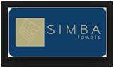 simba towels